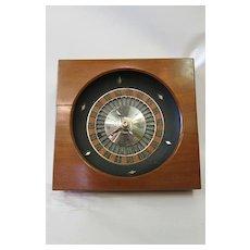 Gambling Item : Roulette Wheel
