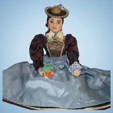 Else Hecht Art Doll Tea Cozy Munich Movement Germany 1913-on