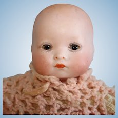 "5.5"" Midget AM 341 Dream Baby Doll Germany 1924-on"
