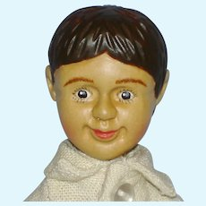 Artist Robert Raikes Justin Wood Doll Hitty Friend LE 55! 2006