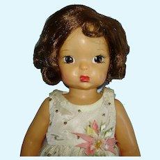 """Vintage 16"""" Terri Lee HP Doll 1950s California"""