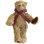 Limited edition Merrythought bear