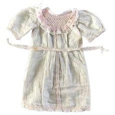 Factory original Jumeau chemise