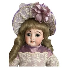 """Beautiful uncommon doll by Max Rader 15"""""""