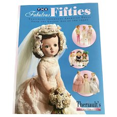 The Fabulous Fifties - featuring important American doll's  - Theriaults catalogue