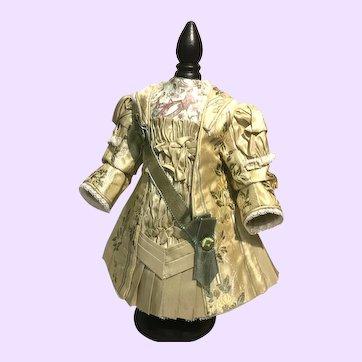 Artisan Doll Clothing