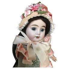 """Fleischman and Bloedell French doll 18"""""""