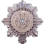 """1937 Radio Orphan Annie """"Little Orphan Annie"""" Secret Society Decoder Badge Pin"""