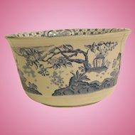 Adams, Tunstall England Tokio Pattern Bowl