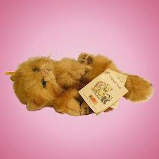 Steiff Ginger Kitte
