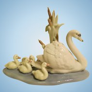 Lladro 5722 Follow Me