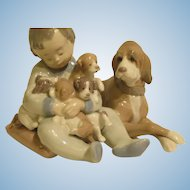 Lladro #5456 New Playmates