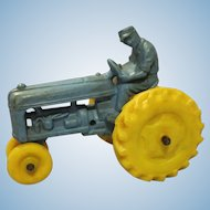 Auburn Rubber 1950's Tractor