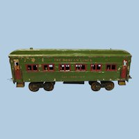 Dorfan 771 Train Car 1924 - 1934
