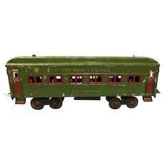 Dorfan 771 Train Car 1924 - 1934