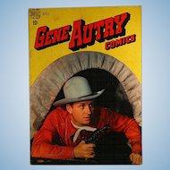 Dell Comic-Gene Autry Comics Vol.1 #14 1948
