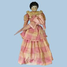 Doll Vintage German China Doll