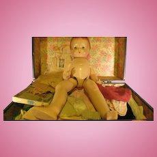 "Vintage Effanbee "" Patsy-Ann 1928 Doll"