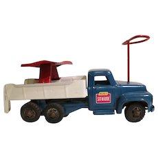 Buddy L Trucks Copied