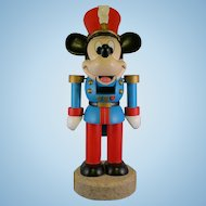 Disney Mickey Mouse Nutcracker