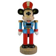 Disney Mickey Mouse Nutcracker