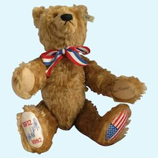 Steiff Otto Teddy Bear # 3763