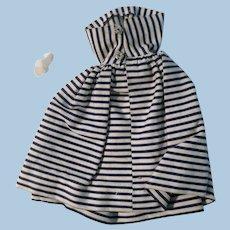 Vintage Barbie #912 Cotton Dress 1959-62