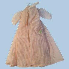 Vintage Barbie #965 Pink Negligee two piece 1959-64