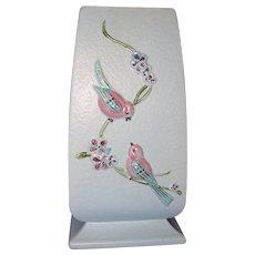 Hull Serenade Vase