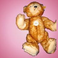 Steiff Classic Petsy Teddy Bear