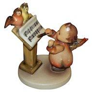 Hummel  'Bird Duet'   TMK 3   #169