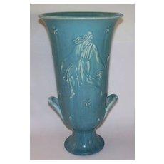 """Rookwood Vase   9 """"  high"""
