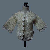 All Original Early Century wool Sweater