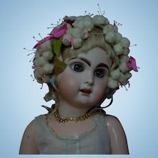 Wonderful Spring Buds  Headdress or  doll Hat