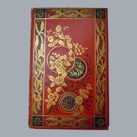 Les Prisonniers du Puy Maudit  by Marguerite D'Urbal Early Century Book