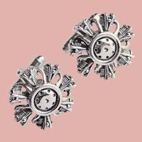 Awesome ANSON Vintage Cufflinks