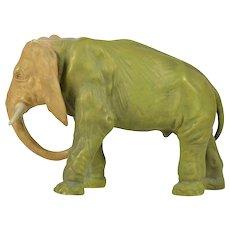 Elephant Amphora Pottery, 1900 - Red Tag Sale Item
