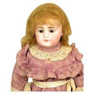 "S & H 950 Doll, 13 1/2"" tall"