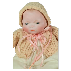 "Bye-Lo Baby, 11"" tall, ca. 1923"