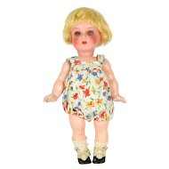 "#126 Toddler By Kammer & Reinhardt, 10"" Tall"