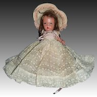 Jointed Nancy Ann Story Book Doll Free P&I US BUYERS