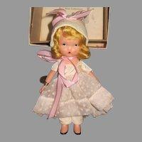 132 Nancy Ann Doll When She Was Good  Free P&I US Buyers
