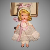 132 Nancy Ann Doll When She Was Good  Free P&I US Buyers