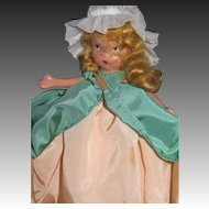 Bisgue Nancy Ann SB Doll Colonial Dame Free P&I US Buyers