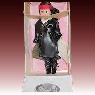 Madame Alexander Cissette Harley Doll Free P&I US Buyers