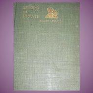 1896 Bringing in the Sheaves book Wm Fee DD Free P&I US buyers