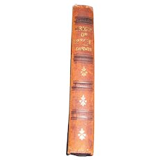 Rare Book Origin of Species Charles Darwin Pub Hanneberry Chicago Free P&I US BUYERS