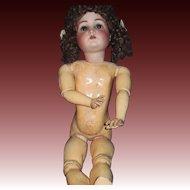 "24"" Krammier Reinhardt K*R Doll Free P&I US Buyers"