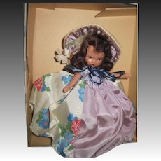 Nancy Ann Storybook doll Little Miss Donnet Free P&I US Buyers