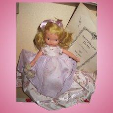 Polly 173 Nancy Ann Story Book Doll w/box Free P&I US Buyers Free P&I US Buyers